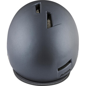 Alpina Grunerlokka Bike Helmet grey